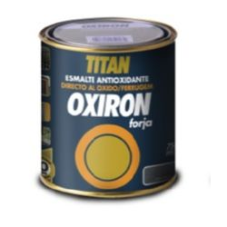 OXIRON FORJA VERDE BRONCE 216 750 CC