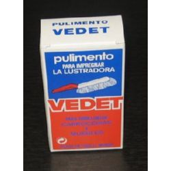 PULIMENTO VEDET 1 DOSIS