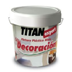 TITAN EXPORT BEIGE DEC 1105 750 CC