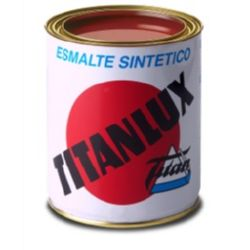 TITANLUX 529 AMARILLO REAL 4 LTS