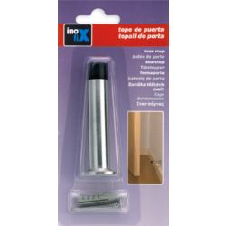 TOPE PARED ACERO INOX 3164-7